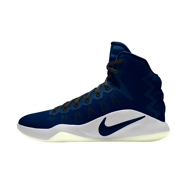 Nike Hyperdunk 2016 iD