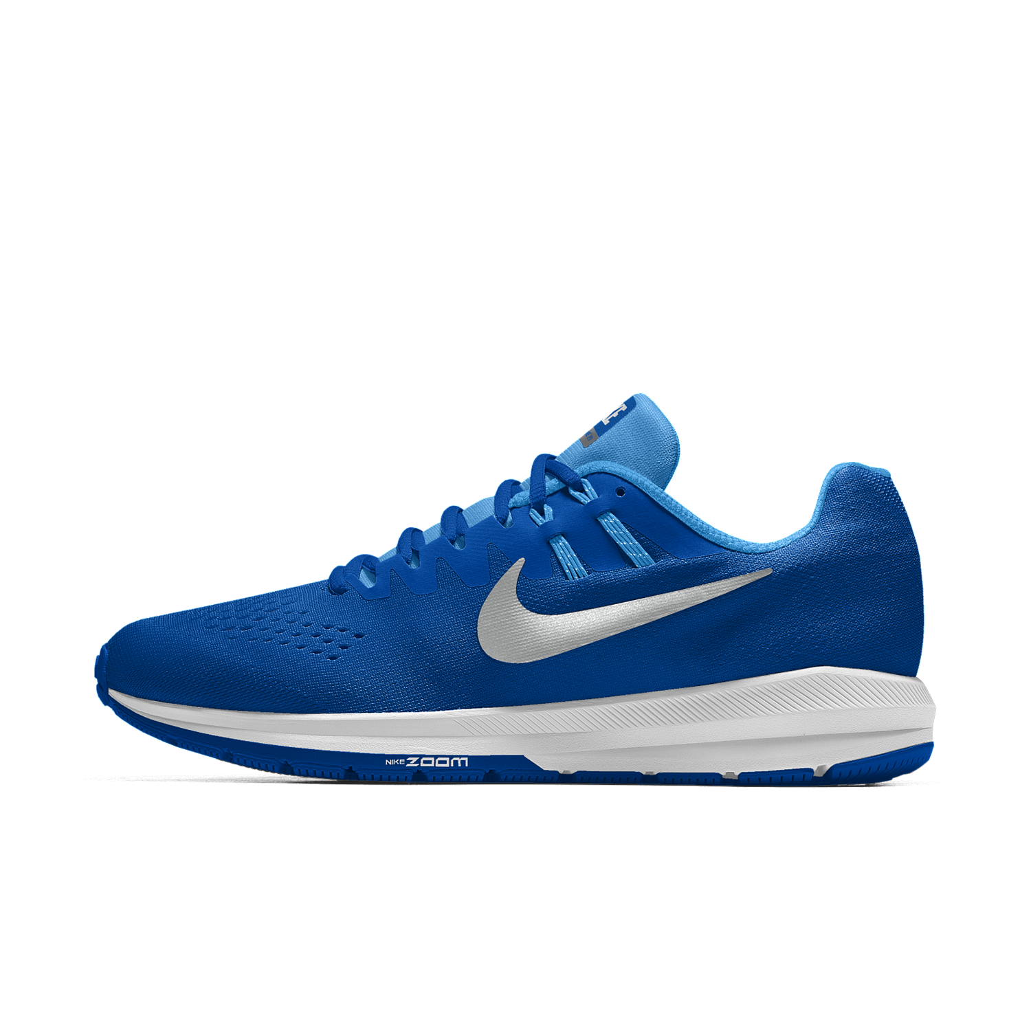 Nike Air Zoom Structure 20 iD