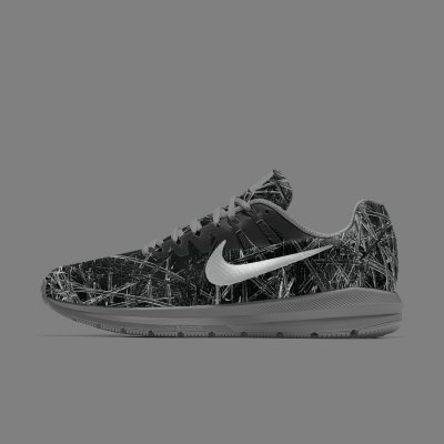 Nike Air Zoom Structure 20 Shield iD