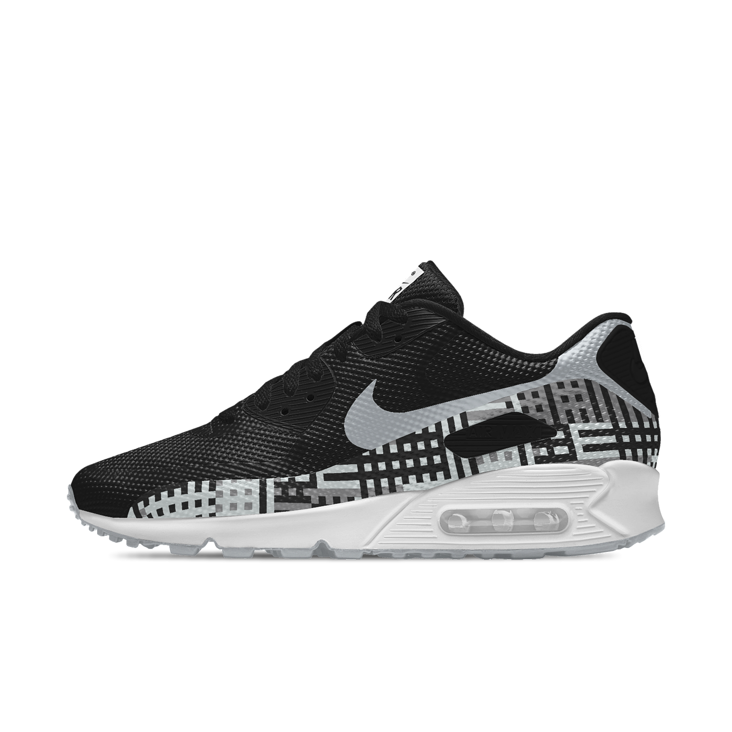 NIKE AIR MAX 90 HYP iD