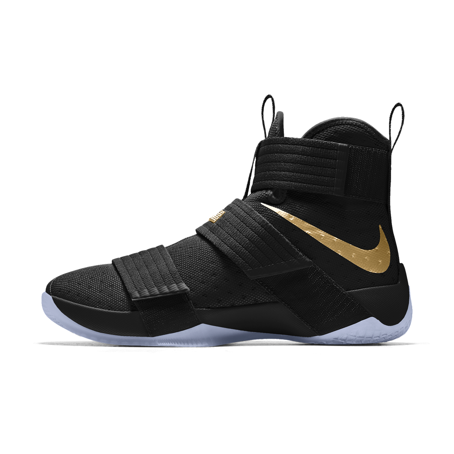 Nike Zoom LeBron Soldier 10 iD