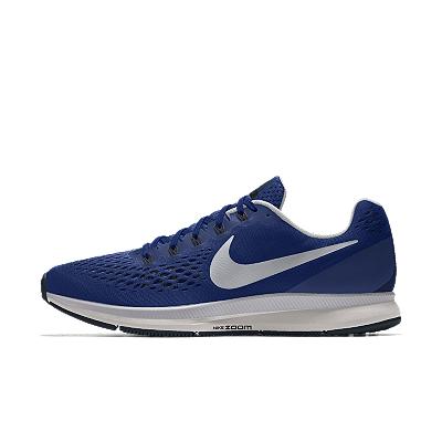 NIKE 耐克 AIR ZOOM PEGASUS 34 男女款跑鞋